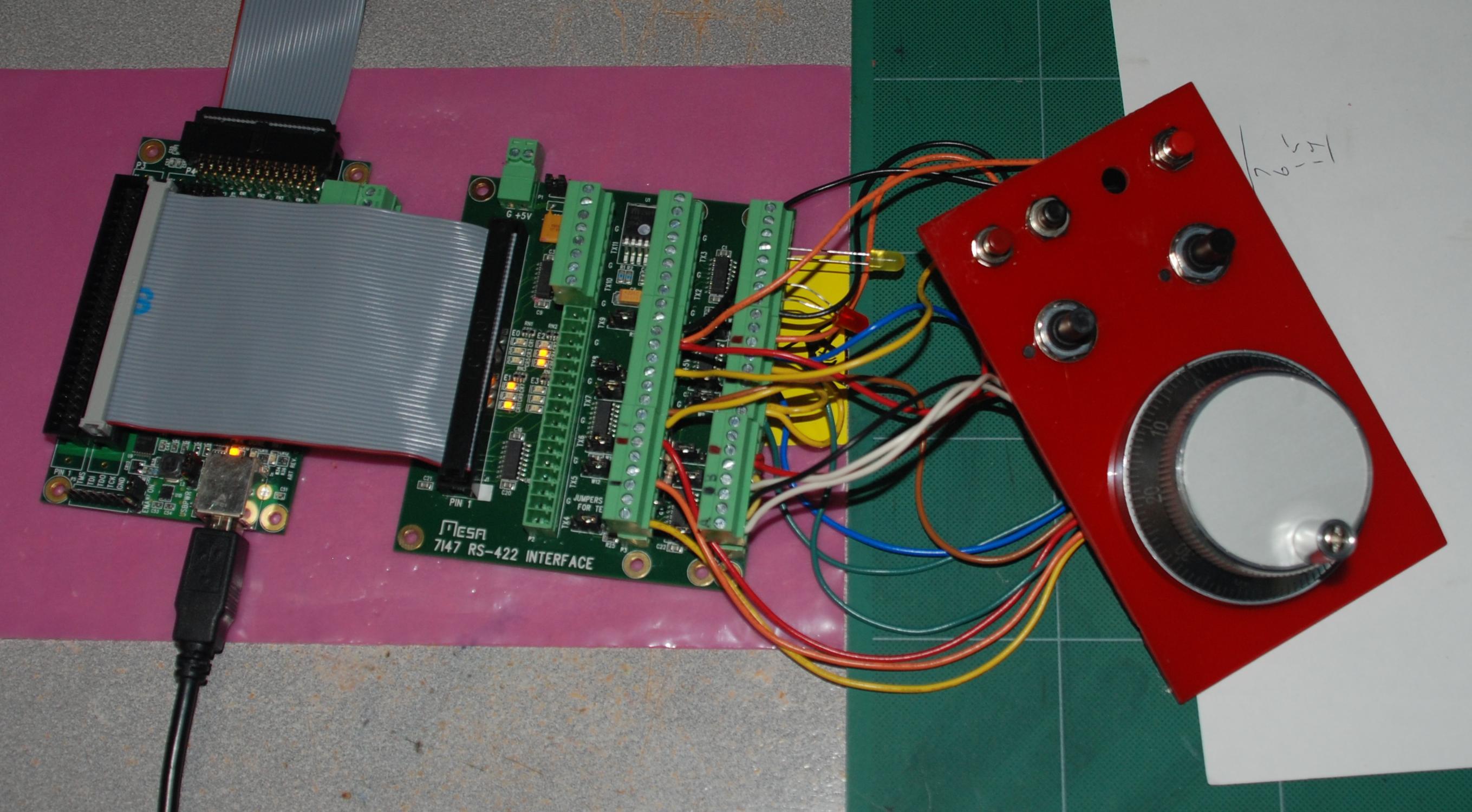 Arduino Cnc Pendant - Pendant Design Ideas
